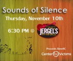 Sounds of Silence Charity Concert